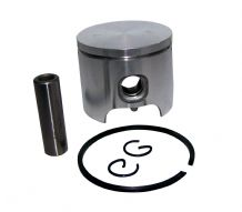 HUSQVARNA 51 PISTON ASSEMBLY (45MM) NEW